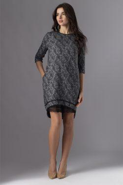 Платье 602