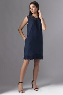 Платье 607