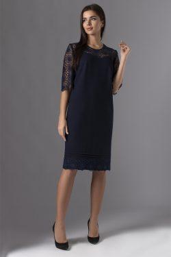Платье 612