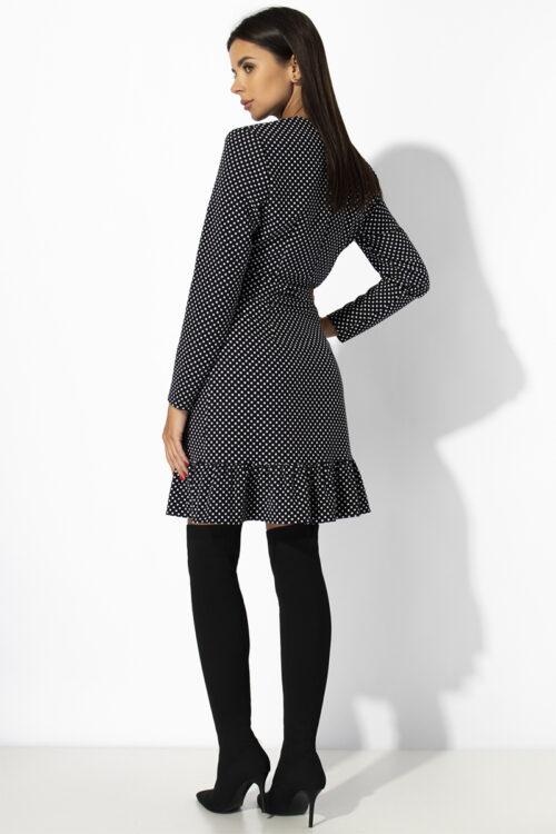 Платье 630