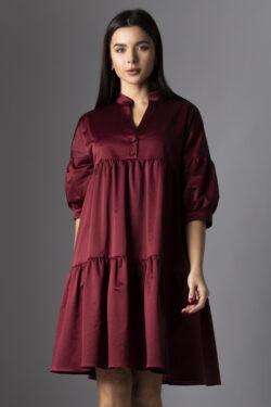 Платье 635