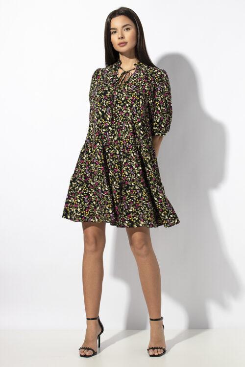 Платье 639