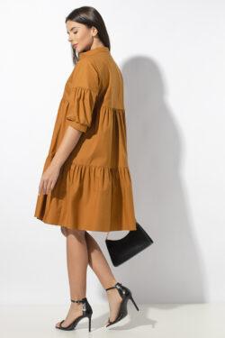 Платье 643
