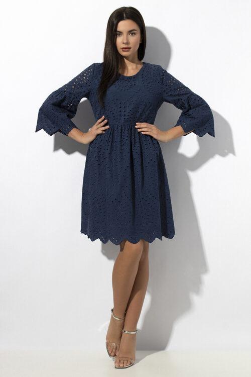 Платье 648