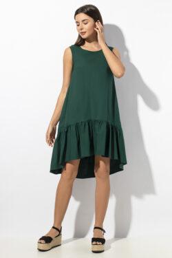 Платье 638