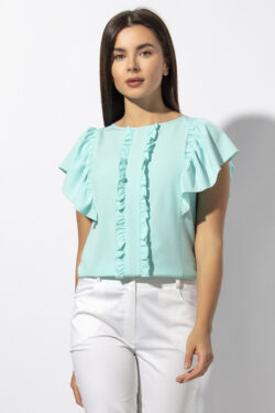Блуза 645