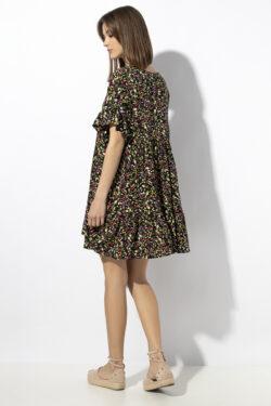 Платье 649