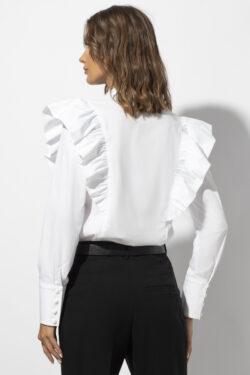 Блуза 660